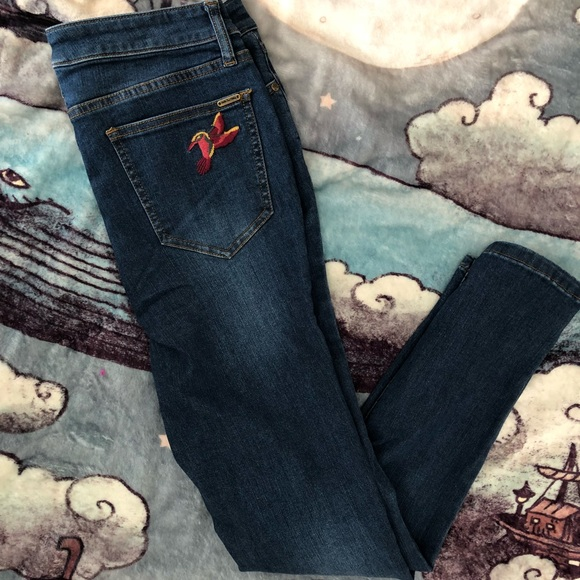 22b41cae04f Matilda Jane Clothing Soar Ahead Jeans 2 WOMENS xs